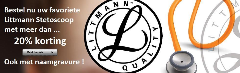 Littmann 20%