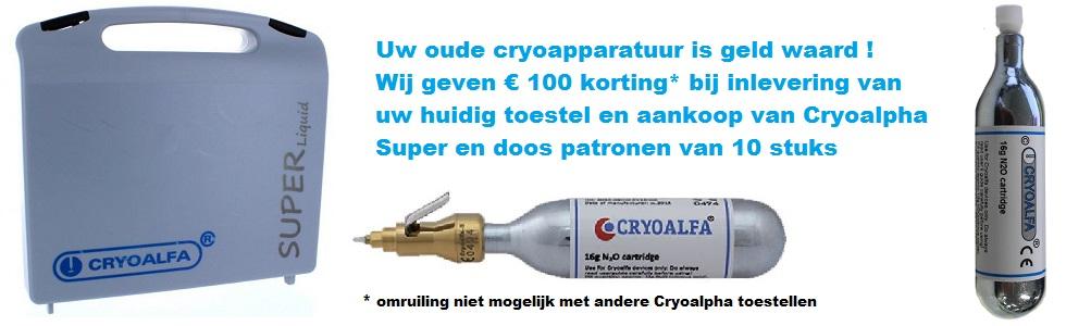 cryoalpha