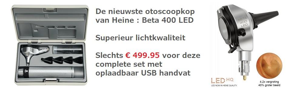 Heine Set 400
