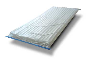 Matras T Stuk : Preventie decubitus repose matras pomp