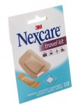 Nexcare First Aid assortiment 10 pleisters