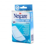 Nexcare Sensitive skin 5 pleisters